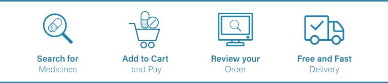 Online Med Store